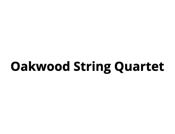 Oakwood String Quartet
